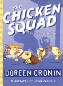 chicken squad