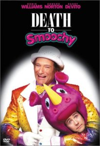 death to smoochy cover