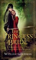 princess bride book