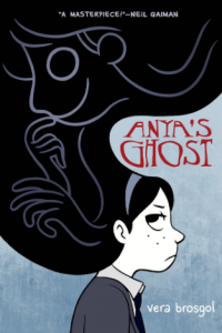 anya's ghost cover small