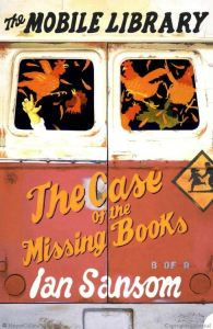 case of the missing books cover