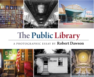 public library, the cover