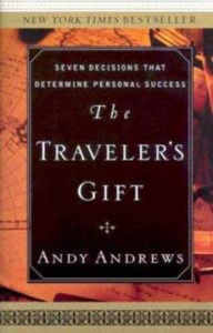 the traveler's gift cover