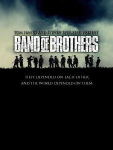 band of brothers cover