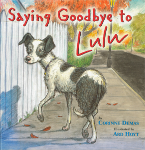 saying goodbye to lulu cover