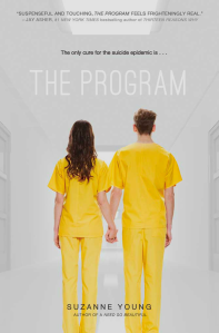 the program cover