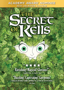 secret of the kells cover
