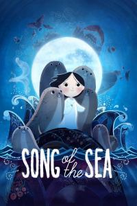 song of the sea cover