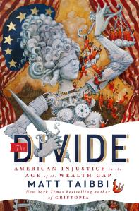 the divide taibbi cover