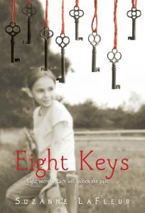 Eight-Keys