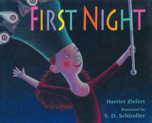 first night ziefert