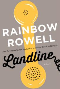 landline rowell