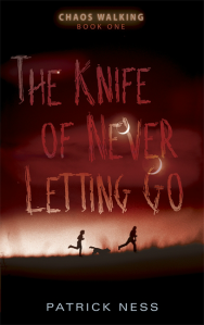 the knife of never letting go ness