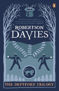 fifth business deptford trilogy davies