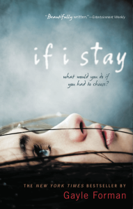 if i stay forman