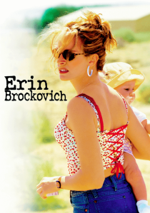 an analysis of a true woman by erin brockovich The five oscar nominations for erin brockovich are just the latest  roberts,  nominated twice before for steel magnolias and pretty woman,.