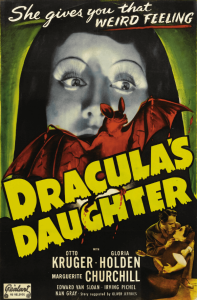 draculas daughter