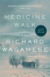 medicine wagamese